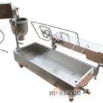 Jual Mesin Pembuat Donat (Donut Maker) MKS-DNT01 di Palembang