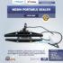 Jual Mesin Portable Sealer (FKR-200) di Palembang