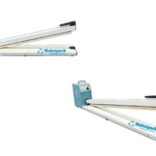 Jual Mesin Sealer Plastik Model Hand Film Sealer FS-500 di Palembang