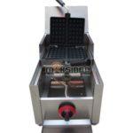 Jual Mesin Gas Waffle Maker MKS-WF48 di Palembang