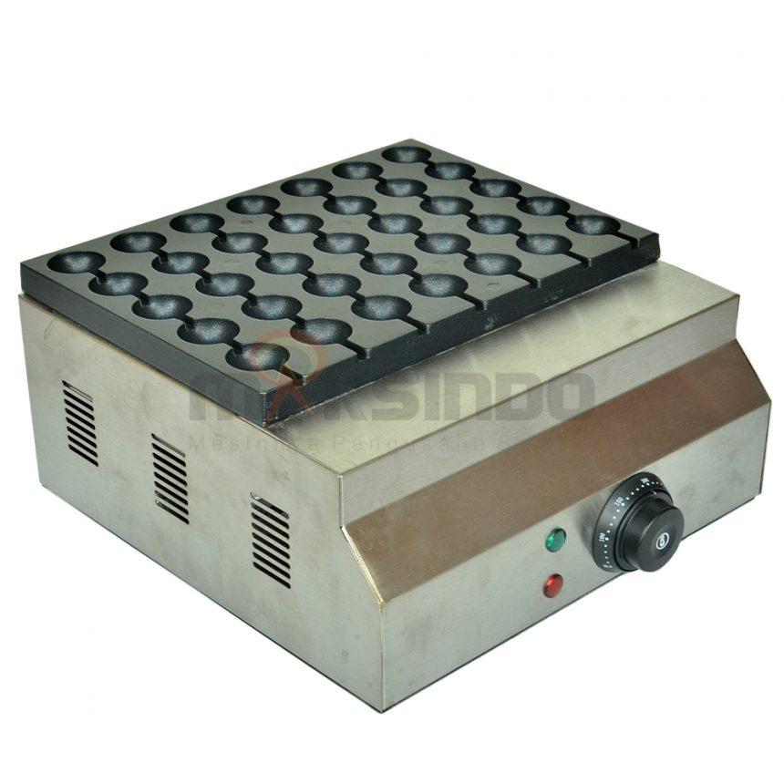Jual Mesin Electric Quail Egg MKS-QEE11 di Palembang
