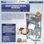 Jual Mesin Pemarut Kelapa Stainless PRT-125 di Palembang