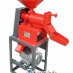 Jual Mesin Rice Huller Mini Pengupas Gabah – Beras AGR-RM40 di Palembang