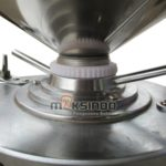 Jual Mesin Selai Kacang (Peanut Butter) MKS-PNT50 Di Palembang