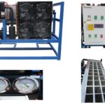 Jual Pembuat Es Balok (Ice Block) MKS-EBK10 di Palembang