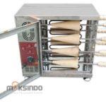 Jual Mesin Chimney Cake Oven MKS-CMY16 di Palembang