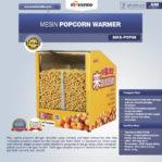 Jual Mesin Popcorn Warmer (POP88) di Palembang
