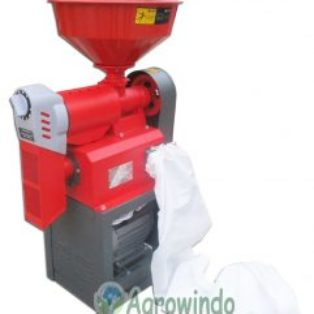 Jual Mesin Rice Milling 3in1 (Butterfly Rice Mill) AGR-BTFLY220 di Palembang