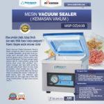 Jual Mesin Vacuum Sealer ( MSP-DZ260B) di Palembang
