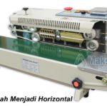 Jual Mesin Vertical Sealer MSP-BSL-88 di Palembang
