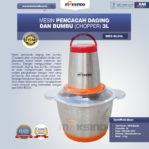 Jual Mesin Pencacah Daging Dan Bumbu MKS-BLD3L Di Palembang