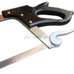 Jual Manual Bone Saw (Pemotong Daging Beku dan Tulang)MKS-MSW19 di Palembang