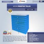 Jual Mesin Penetas Telur AGR-TT1080 di Palembang