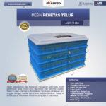Jual Mesin Penetas Telur AGR-TT480 di Palembang