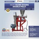 Jual Mesin Giling Daging Double Polly N-32SS di Palembang
