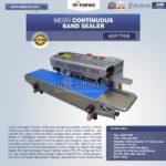 Jual Continuous Band Sealer MSP-770IB di Palembang