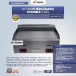 Jual Mesin Pemanggang Griddle (Gas) – GG720 di Palembang