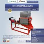 Jual Mesin Pemipih Jagung PMP-J50 di Palembang