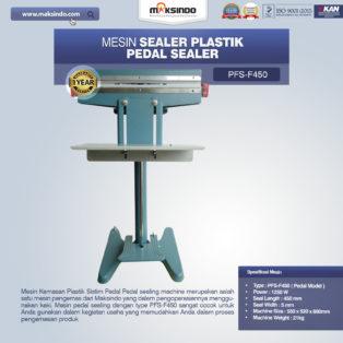 Jual Pedal Sealing Machine (PFS-F450) Di Palembang