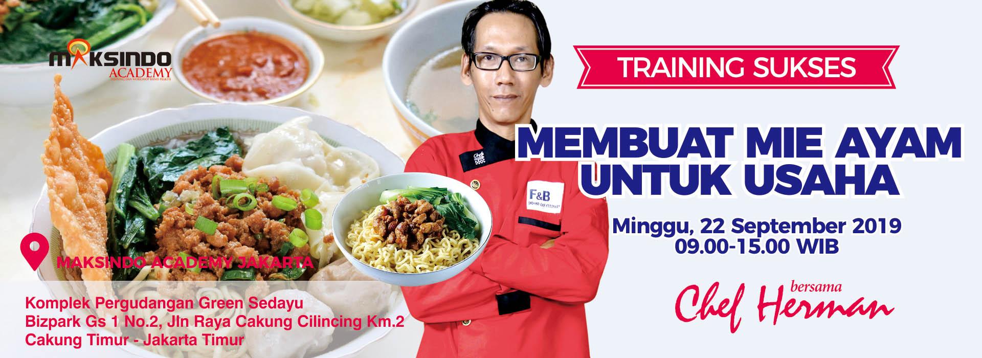 Toko Mesin Maksindo Palembang 3