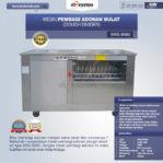 Jual Pembagi Adonan Bulat (Dough Divider) MKS-BA80 di Palembang