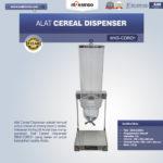 Jual Alat Cereal Dispenser MKS-CDR01 di Palembang