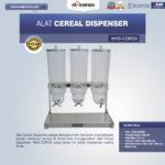 Jual Alat Cereal Dispenser MKS-CDR03 di Palembang