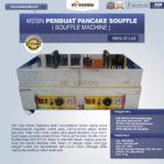 Jual Mesin Pembuat Pancake Souffle (Souffle Machine) MKS-SFL02 di Palembang