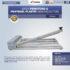 Jual Mesin Pemotong Dan Penyegel Plastik (Sealing Cutter) SP-600 di Palembang