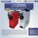 Jual Mesin Es Krim (Ice Cream Machine) ISC-16 di Palembang