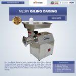 Jual Mesin Giling Daging MKS-MAT8 di Palembang