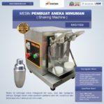 Jual Mesin Pembuat Aneka Minuman (Shaking Machine) MKS-YX09 di Palembang