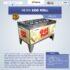 Jual Mesin Pembuat Egg Roll ERG-010 di Palembang