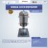 Jual Single Juice Dispenser MKS-DSP11 Di Palembang