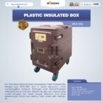 Jual Plastic Insulated Box MKS-SB5 di Palembang