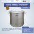 Jual Panci Masak Dan Stock Pot MKS-PP36 di Palembang