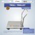 Jual Troli/Trolley MKS-TRY3B di Palembang