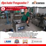 Jual Mesin Vacuum Sealer Type DZ-500/2SB di Palembang