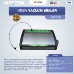 Jual Vacuum Sealer MSP-DZ25 di Palembang