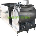 Jual Mesin Vacuum Frying Kapasitas 25 kg di Palembang