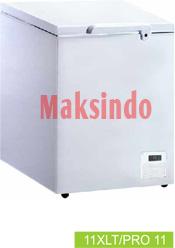 Jual Mesin Chest Freezer -60 C di Palembang