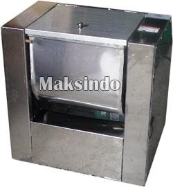 Jual Mesin Mixer Adonan Roti Horizontal di Palembang