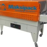Jual Mesin Shrink Untuk Pengemasan Produk Dalam Plastik  di Palembang