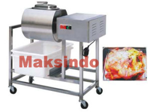 Jual Meat Seasoning Mixer (Pencampur Bumbu Daging) di Palembang
