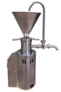 Jual Mesin Pembuat Selai Kacang dan Buah (Colloid Mill) di Palembang