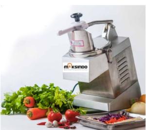 Jual Mesin Vegetable Cutter – MKS-VC45 di Palembang