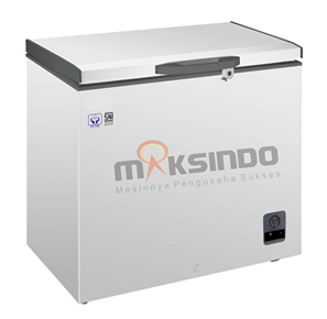 Jual Mesin Chest Freezer -26 °C di Palembang