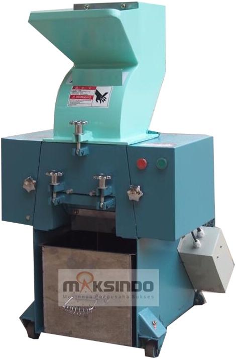 Jual Mesin Penghancur Plastik Multifungsi – PLC180 di Palembang