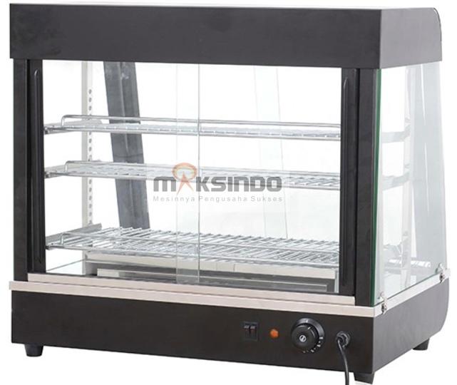 Jual Mesin Display Warmer – MKS-DW66 di Palembang