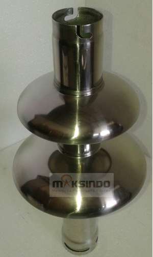 Jual Mesin Chocolate Fountain 4 Tier (MKS-CC4) di Palembang